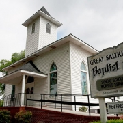Salkehatchie Baptist Church