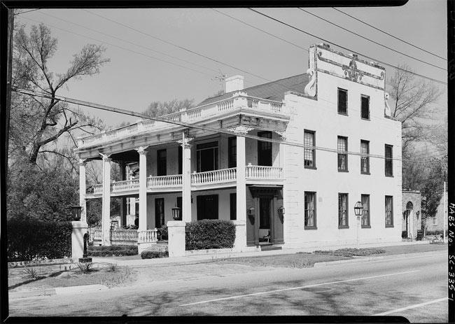 Samuel Flake House