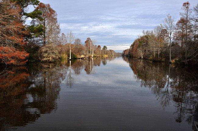 Sandy Island South Carolina