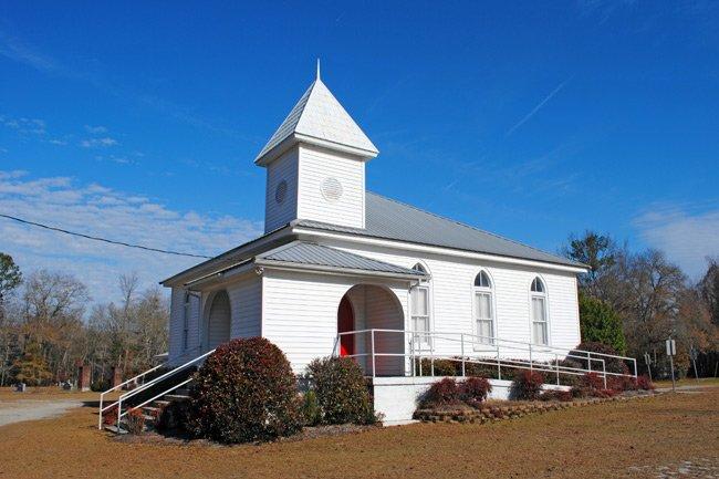 Sandy Run Lutheran Church