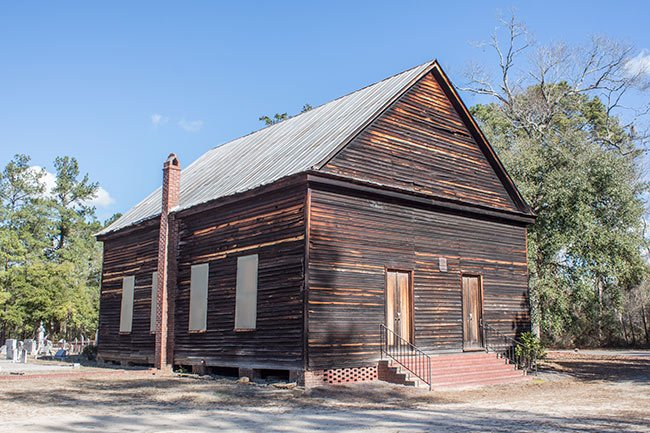 Sardis Methodist Church