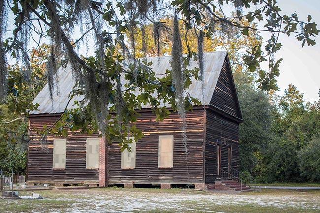 Sardis United Methodist Church