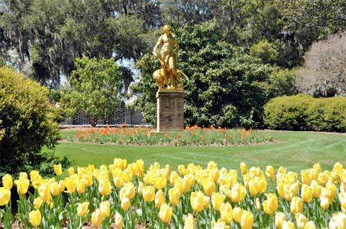 SC Brookgreen Gardens