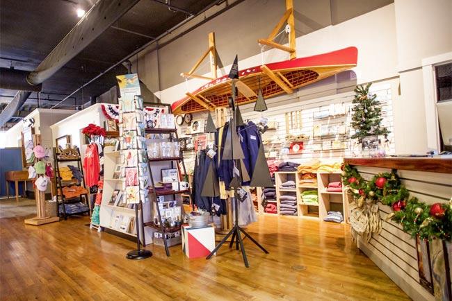 SC Maritime Museum Store