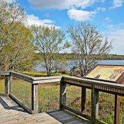 Scott's Lake Fort Watson