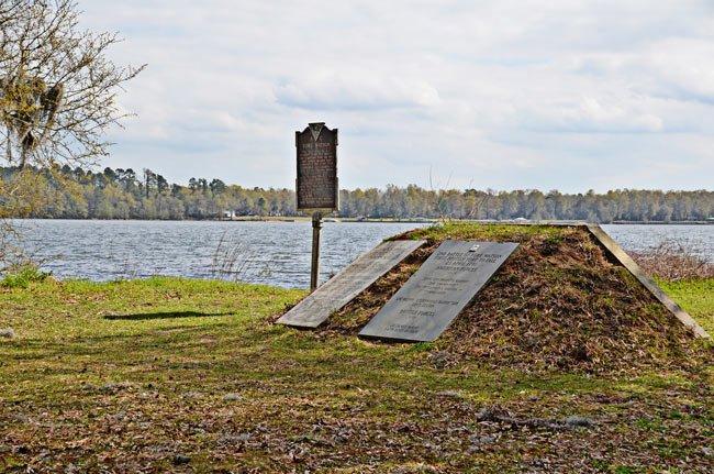 Scott's Lake