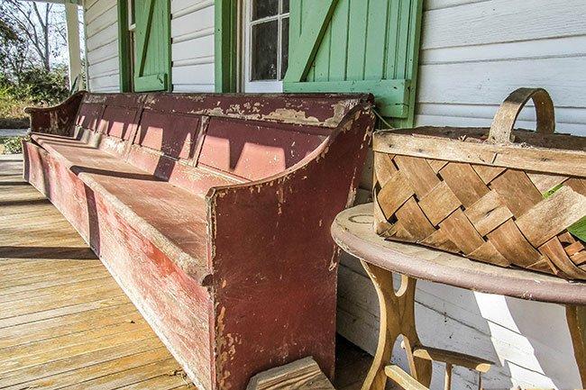 Seashore Farmer's Lodge