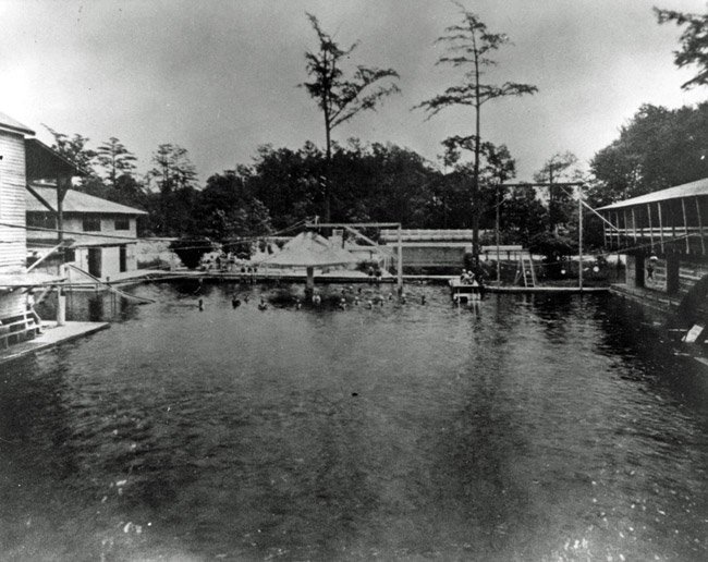 Segars Mill Bathing Resort