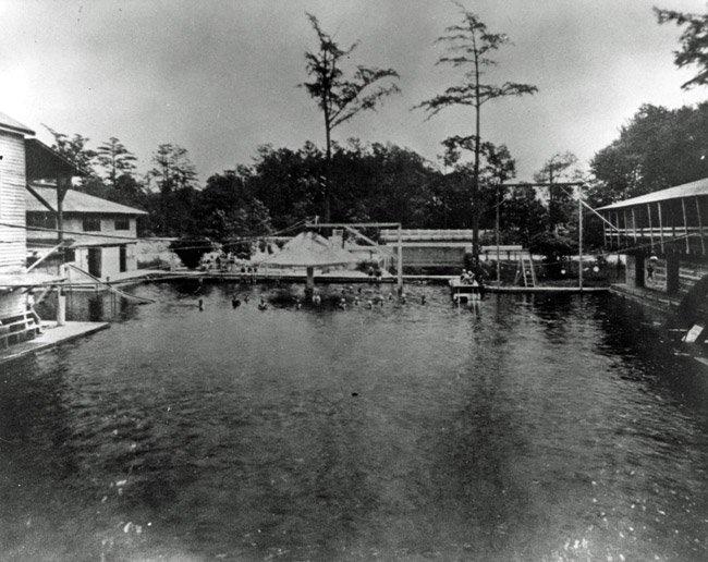 Segars Mill Bathing Resort