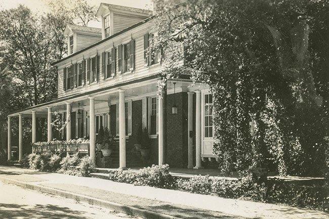 Seibels House Columbia