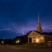 Shady Grove Baptist Church