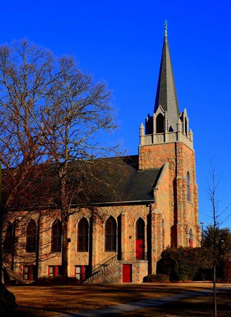 Shandon Presbyterian