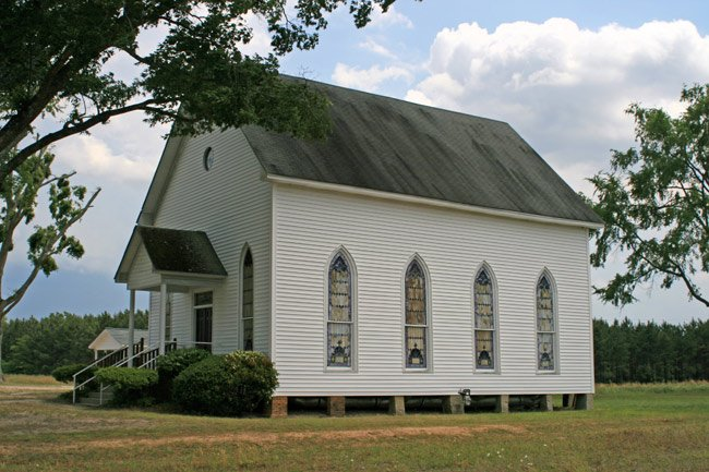 Sharon Church Kinards