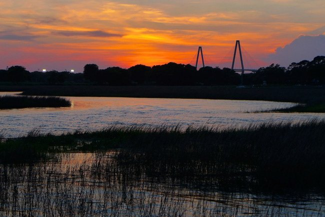 Shem Creek Park Mt. Pleasant