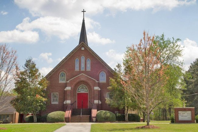 Silverstreet Lutheran