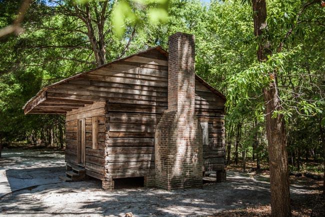 Slave Cabin FMU