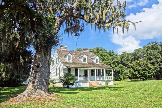 Snee Farm House