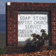 Soapstone Baptist Church
