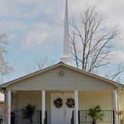 Soapstone Church