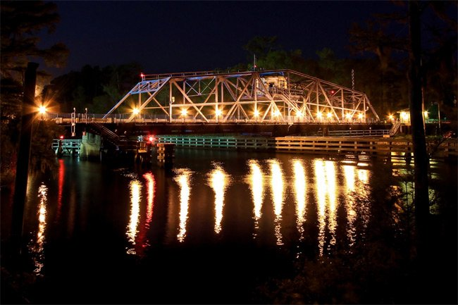 socastee-swing-bridge