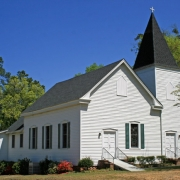 Society Hill Presbyterian Church