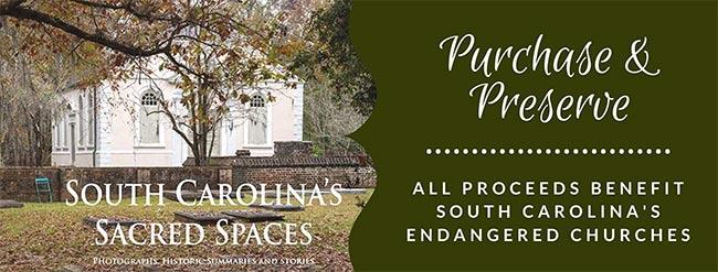 South Carolina's Sacred Spaces