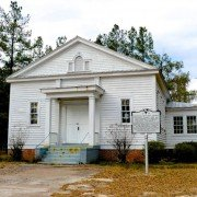 Speedwell Methodist Church
