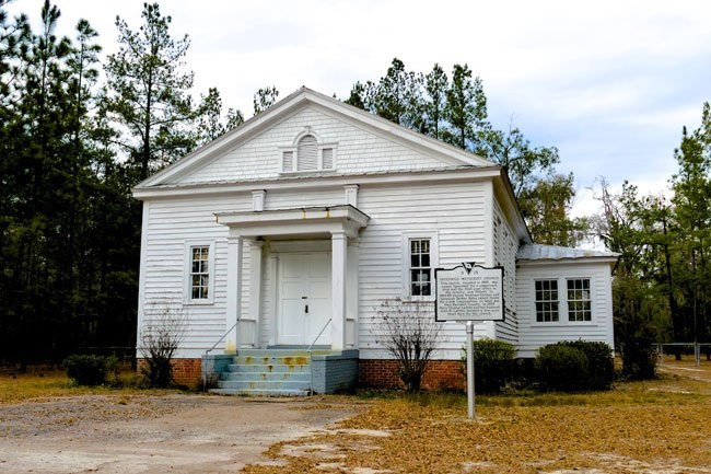 Speedwell Methodist Church