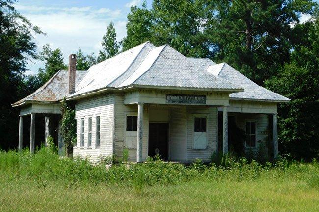 Springfield Community Center