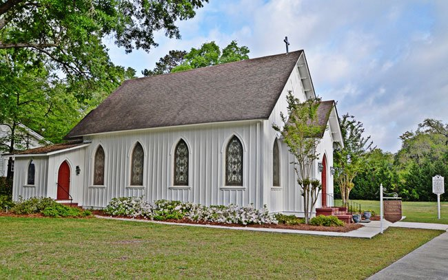 St. Alban's Episcopal