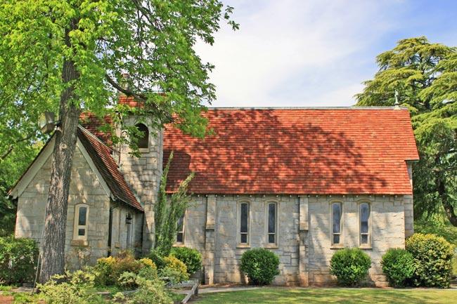 St. Andrew Clemson