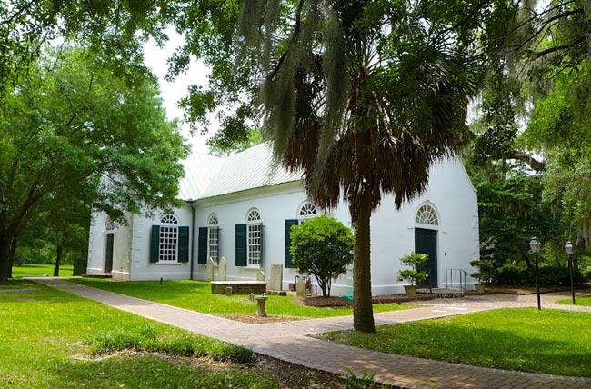 St. Andrews Parish Church