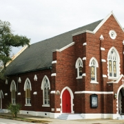 St. Barnabas Lutheran Church