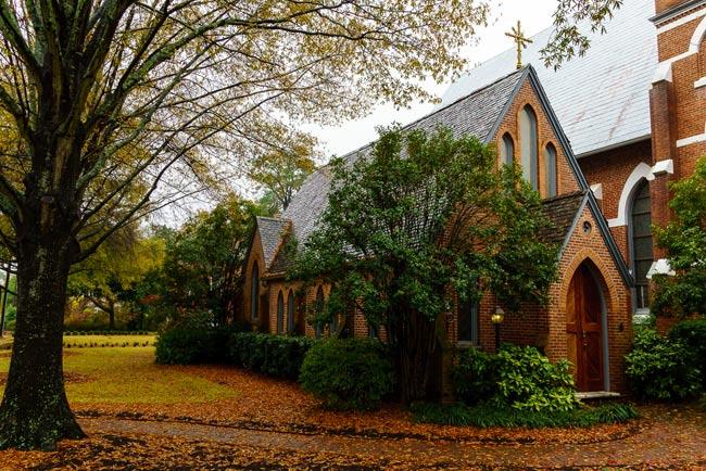 St. Claire's Chapel