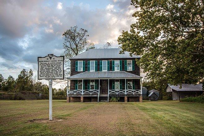 Koger Murray Carroll House