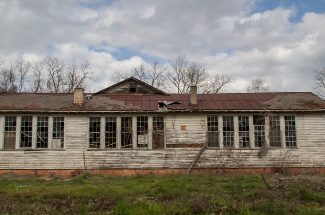 St. George Rosenwald School