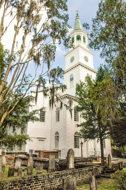 St. Helenas Beaufort