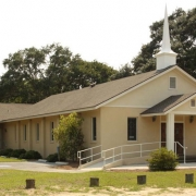 St. James Baptist Church