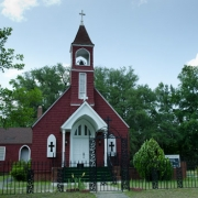 St. James the Greater Catholic Church