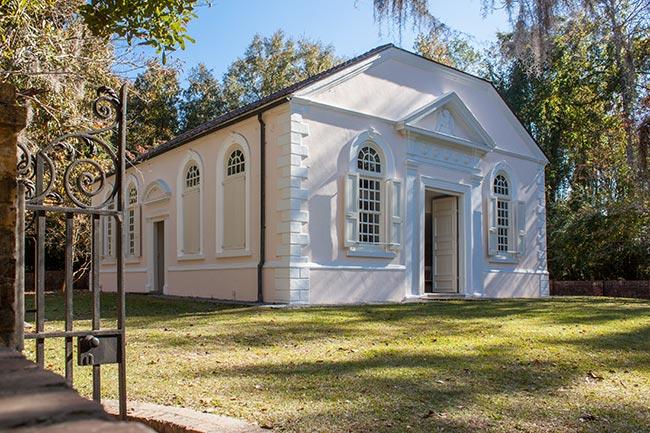 St. James Goose Creek Church