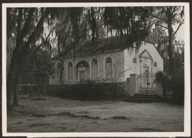 St. James Historic