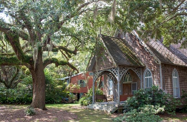 St. James Santee Chapel