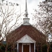 St. John's Baptist Church