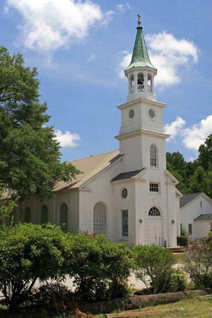 St. John's Episcopal Johns Island