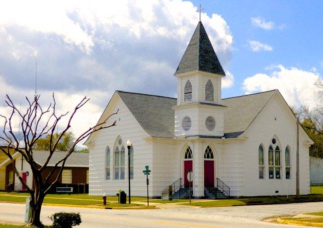 St. John's Johnston