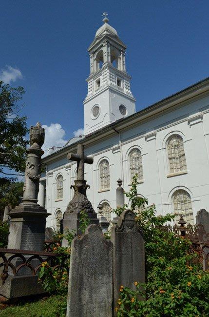 St. John's Lutheran Charleston