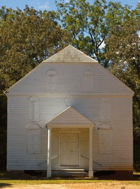 St. John's Lutheran Newberry
