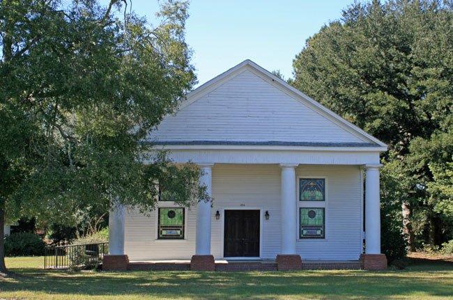 St. Luke Methodist Church