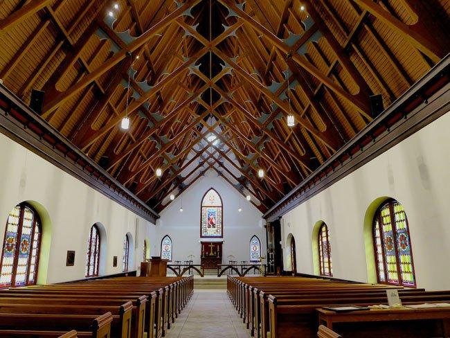 St. Luke's MUSC