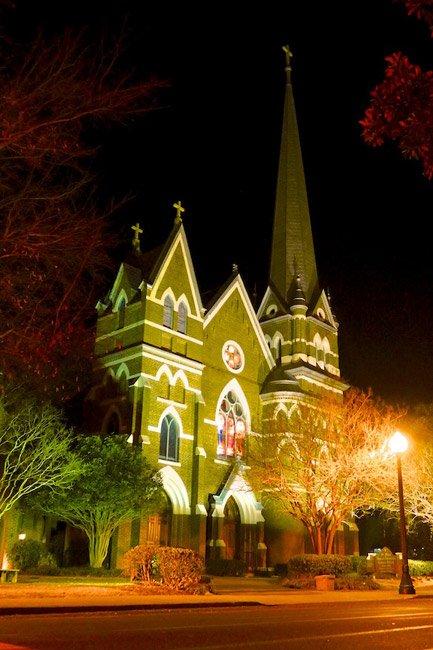St. Mary Aiken